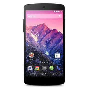 Google-LG-Nexus-5