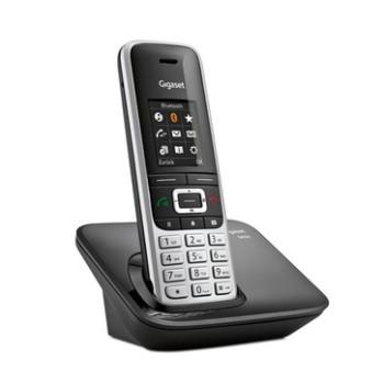 Gigaset-S850-platin-schwarz