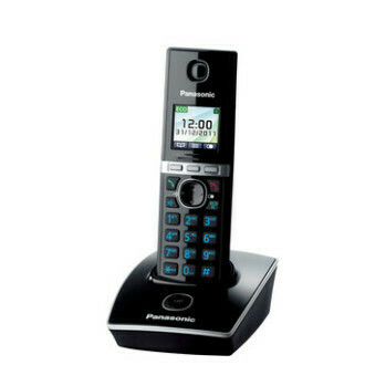 Panasonic-kX-TG8051G-schwarz