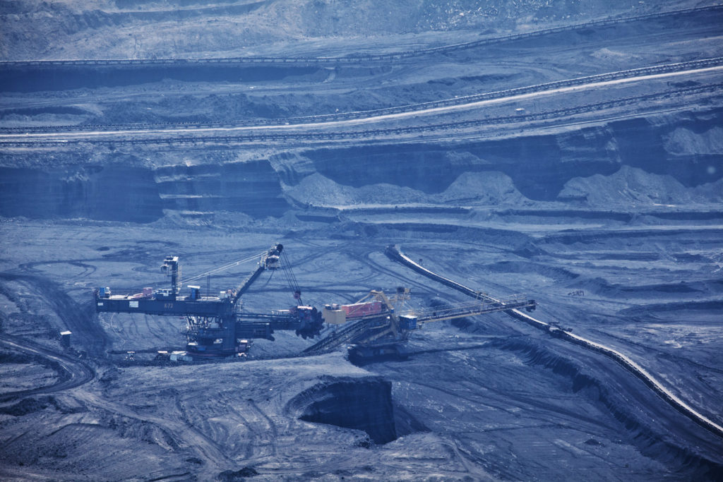 opencast-mining