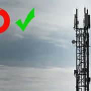Vodafone Netzprobleme behoben
