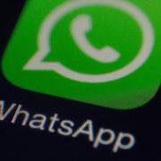 Neues von WhatsApp