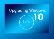 Probleme bei jüngstem Windows 10 Update