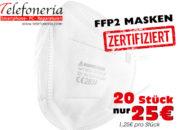 FFP2-Masken reinigen oder nicht?