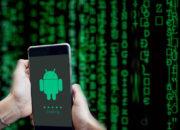 Schadsoftware sieht aus wie ein Android-Update