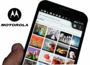 Motorola will es wissen