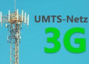 3G wird jetzt abgeschaltet