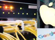 Google oder Apple – Wer greift mehr Daten ab?