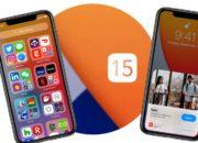Apples iOS 15 ist nicht für alle Geräte gleich